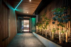 the b tokyo akasaka-mitsuke, Hotely  Tokio - big - 43