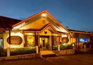 Central Heritage Resort