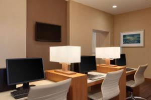 Hyatt Place St. Louis/Chesterfield, Szállodák  Chesterfield - big - 27