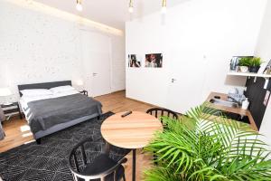 Piotrkowska Studio Apartments