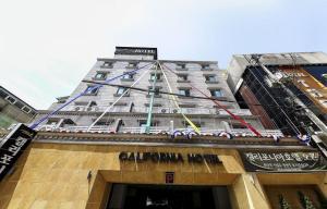 California Hotel - T'oegyewŏn-ni