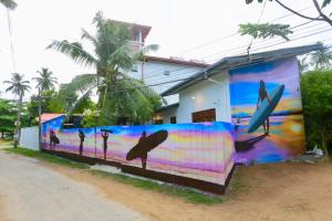 Surf Bay Hostel