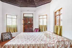 Auberges de jeunesse - 3-BR homestay in Alappuzha, by GuestHouser 14826