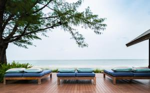Let's Sea Hua Hin Al Fresco Resort, Rezorty  Hua Hin - big - 64