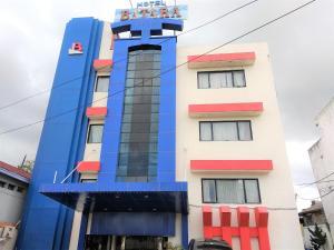 obrázek - Hotel Batara