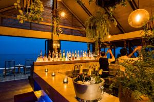 Let's Sea Hua Hin Al Fresco Resort, Rezorty  Hua Hin - big - 32