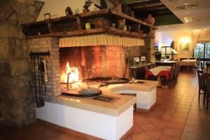 Hotel Bitoraj Fužine (25 of 104)