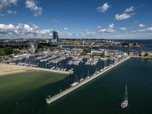 Gdynia City Apartment