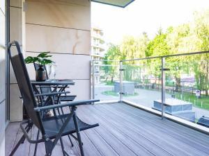 VacationClub Diune Apartment 12
