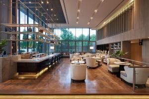 The Park Nine Hotel&Serviced Residence Suvarnabhumi, Отели  Лат-Крабанг - big - 44