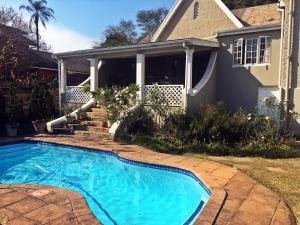 Tancredi B&B, Bed & Breakfast - Pietermaritzburg