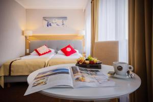 HOTEL*** NAT Bukowina Tatrzańska - Hotel - Bukowina Tatrzanska
