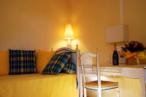 Hotel Biney, Hotely  Rodez - big - 32