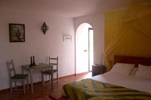Paraiso Perdido, Bed & Breakfast  Conil de la Frontera - big - 7