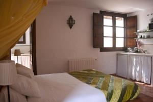 Paraiso Perdido, Bed & Breakfast  Conil de la Frontera - big - 56