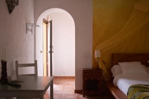 Paraiso Perdido, Bed & Breakfast  Conil de la Frontera - big - 54