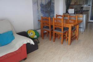 Apartamento Malibu II, Appartamenti  Miami Platja - big - 28