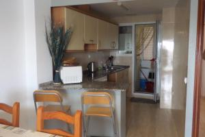 Apartamento Malibu II, Apartmány  Miami Platja - big - 26