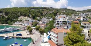 Pension Hara Alonissos Greece
