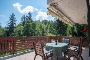 Fairytale Lodge near Ljubljana