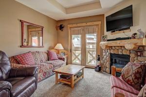 TM414 Tucker Mountain Condo - Apartment - Wheeler Junction