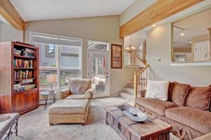 Woods25 Townhome Condo - Apartment - Copper Mountain