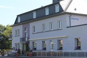 Hotel Reiff - Daleiden
