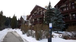CA1203 The Cache Condo - Apartment - Copper Mountain