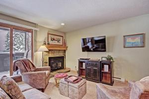 CM244 Copper Mtn Inn Condo - Apartment - Copper Mountain