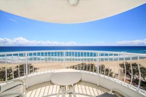 Olympus Beachfront Apartments