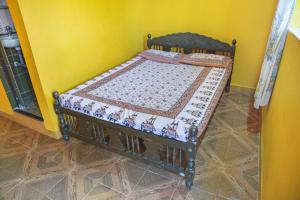 GuestHouser with parking in Colva, Goa, by GuestHouser 37668