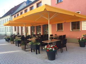 Hotel Stadt Magdeburg - Gülitz