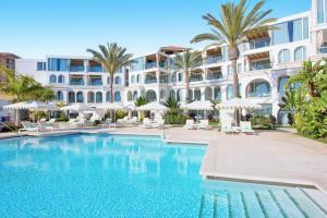 Iberostar Grand Salomé - Adults Only, Hotels  Adeje - big - 55