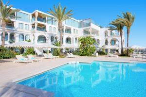 Iberostar Grand Salomé - Adults Only, Hotels  Adeje - big - 1