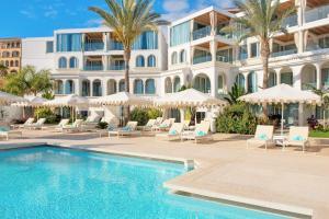 Iberostar Grand Salomé - Adults Only, Hotels  Adeje - big - 58