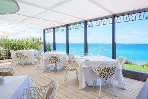 Iberostar Grand Salomé - Adults Only, Hotels  Adeje - big - 54