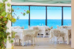 Iberostar Grand Salomé - Adults Only, Hotels  Adeje - big - 22