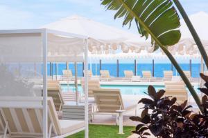 Iberostar Grand Salomé - Adults Only, Hotels  Adeje - big - 53