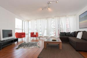 Skyline Apartment, 3011 XA Rotterdam
