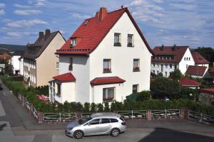 Ferienwohnung Weidler 1 - Kirchhasel