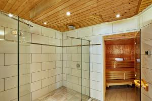 H+ Hotel Ferienpark Usedom, Apartmanok  Ostseebad Koserow - big - 25