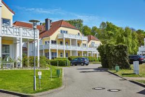 H+ Hotel Ferienpark Usedom, Apartmanok  Ostseebad Koserow - big - 31