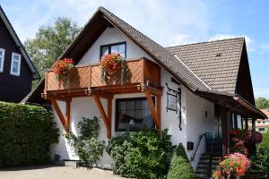 Gästehaus - Haus am Schultal - Apartment - Braunlage