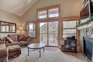 CS210 Copper Springs Condo - Apartment - Copper Mountain