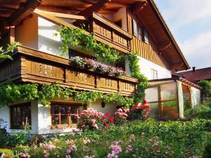 Ferienwohnung Gruber - Apartment - Teisendorf