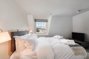 Residence One, Rooms by Bistrot Pierre (8 of 50)