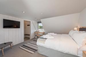 Residence One, Rooms by Bistrot Pierre (9 of 49)