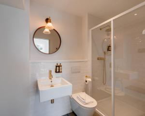 Residence One, Rooms by Bistrot Pierre (23 of 49)