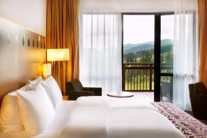Radisson Blu Resort Bukovel - Accommodation