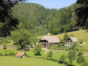 Waldbauernhof - Am Bach